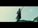 Within Temptation - Iron (Wonder Woman movie) [Любительский клип]