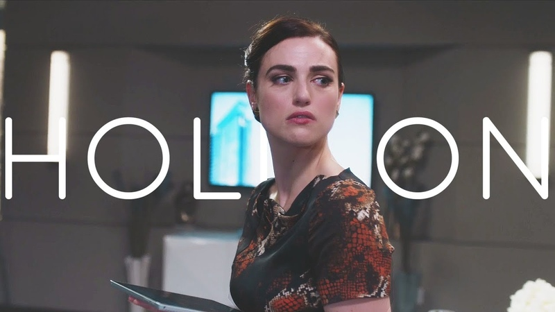 Hold on (kara/lena) [au]