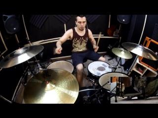 The decline -addison drum cover (nikita vorontsov)