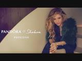 Shakira x Pandora #WhoIAm