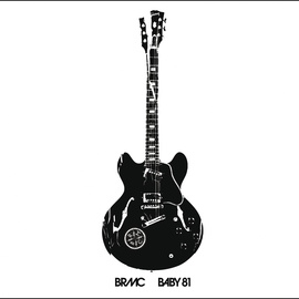 Black Rebel Motorcycle Club альбом Baby 81