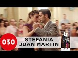 030tango Short Juan Martin Carrara and Stefania Colina