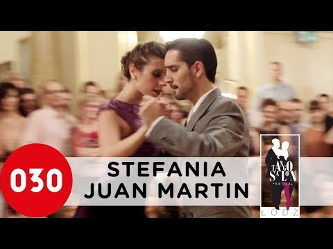 030tango Short – Juan Martin Carrara and Stefania Colina