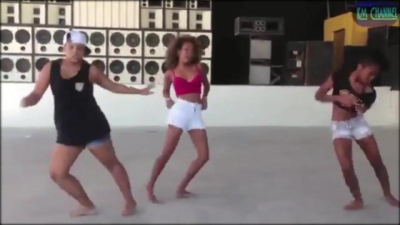 Исхак-Хан - Уроки танцев