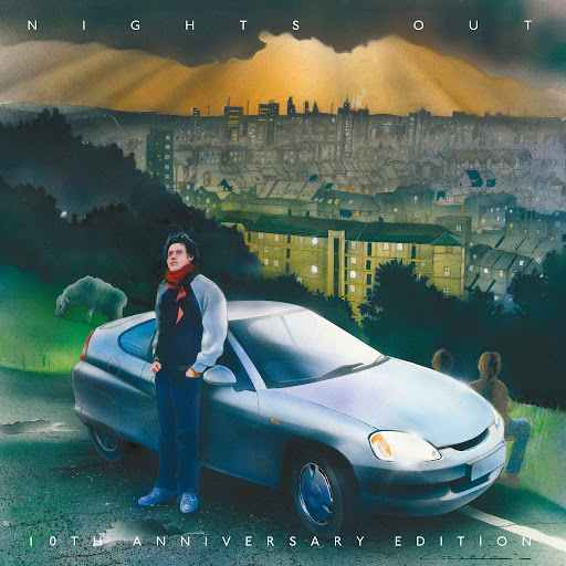 Metronomy альбом Nights Out (10th Anniversary Edition)