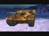 Chieftain Mk.6 Мастерок