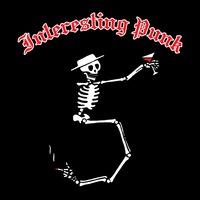 Логотип Interesting Punk