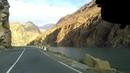 2 Дорога в Ашильту, к мемориальному комплексу Ахульго, октябрь 2018 | осенний Дагестан
