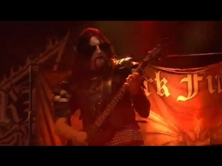 Dark Funeral - King Antichrist