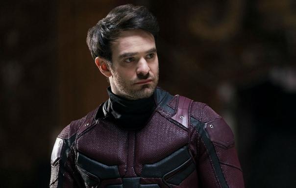 Звезда «Сорвиголовы» Чарли Кокс надеется на тим-ап с Человеком-пауком