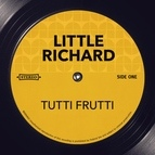 Little Richard альбом Tutti Frutti