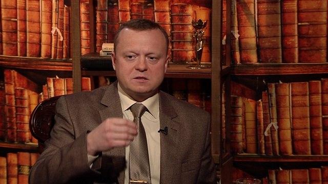 Час истины, выпуск 754: Правосудие в Древней Руси