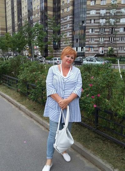 Ольга Зятикова