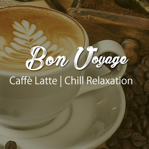 Bon Voyage альбом Caffè Latte | Chill Relaxation (Healing & Relax BGM Sound Series)