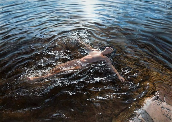 Шведский художник-реалист Йоханнес Вессмарк (Johannes Wessmar) водился в городе Карлстад в 1962 году. Специального художественного образования у художника нет, всему, что он умеет в изобразительном искусстве, научился сам. В течение 15 лет работал рекламн
