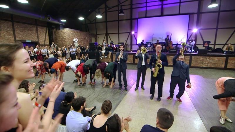 Dragon Swing 2018: Teachers Show