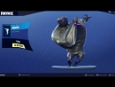 INFINITE DAB EMOTE BASS BOOSTED