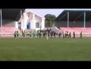 Фрагмент матча ФК Горняк (Комсомольское) 0 - 2 ФК Химик (Горловка)