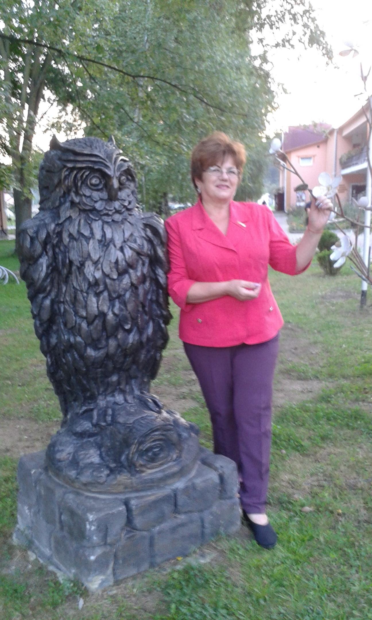 Nadezhda, 68, Donetsk