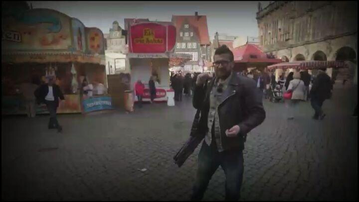 """Андрей Понкратов 18 on Instagram: """"бремен bremen много чем известен, но более всего он знаменит рыцарями и музыкантами. бременские крестоносцы ..."""