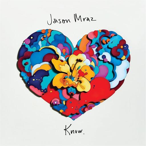 Jason Mraz альбом Know.