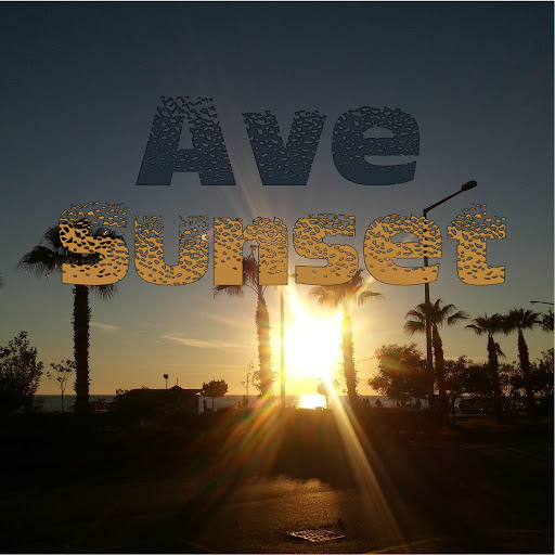 ave альбом Sunset