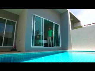 Купить виллу Пхукет. Недвижимость за реальные цены. Ananda villas Phuket