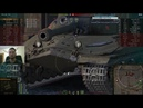 AMX M4 mle. 54 - почему не так хорош? | Лучший бой на СТУДЗЯНКАХ | Как живёт стример Kevin_BLR?