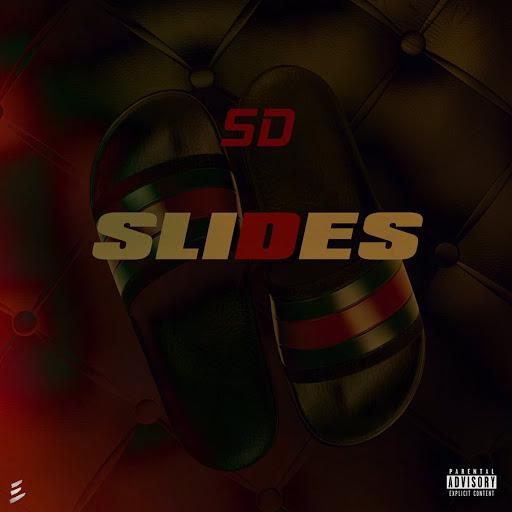 SD альбом Slides
