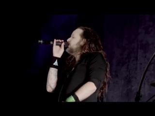 Korn - A Different World (Feat. Corey Taylor)