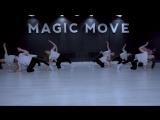 Tonight | Анна Рогозина | #MAGICMOVEMODERN