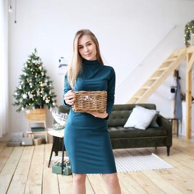 Елизавета Старкова