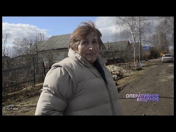 Дети подожгли деревянный дом в поселке Куйбышева последствия