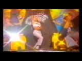 Geri Halliwell - It's Raining Men @ CDUK 12.05.2001
