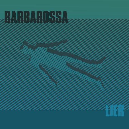 Barbarossa альбом Broken Beauty