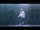 Michael Jackson - Smooth Criminal (Dangerous World Tour, Live Argentina 1993)