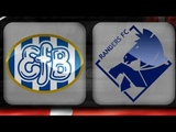 Alka Superliga Runde 4. Esbjerg FB - Randers Fc 3 - 3 Spille Dato 48-18