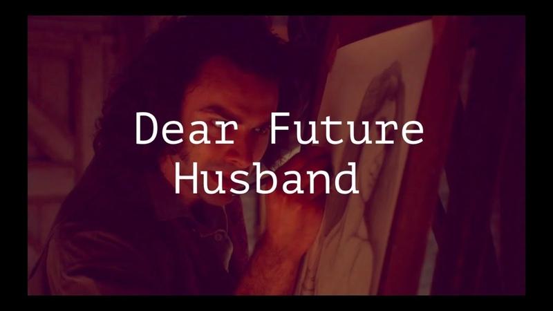Desperate Romantics 2009||Dante and Lizzie||Dear Future Husband