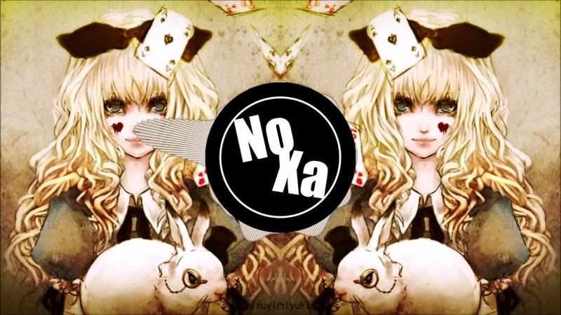 Anti Nightcore - Alice