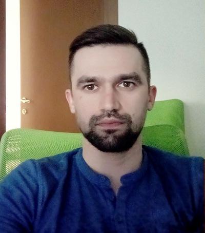Игорь Давиденко