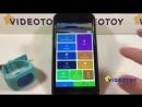 Smart Baby Watch GPS Q50 детские умные часы с GPS на SeTracker