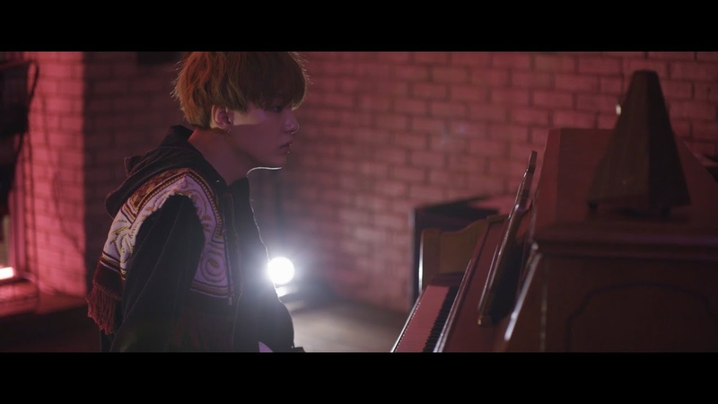 BTS (방탄소년단) WINGS Short Film 4 FIRST LOVE