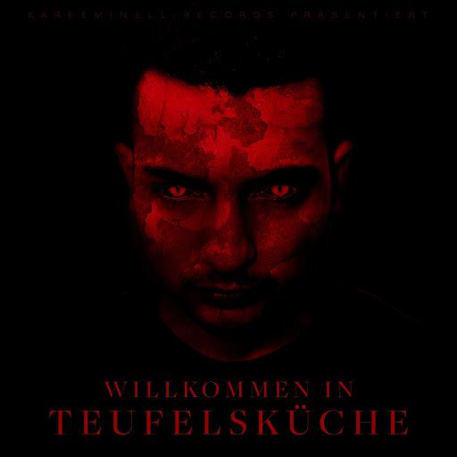 Jin альбом Willkommen in Teufelsküche