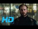 Avengers Infinity War 2018 Steve Rogers Entry Scene HD