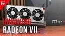 Chegou a Radeon VII! Veja nosso descaixamento da placa topo de linha da AMD