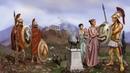 Древняя Греция рассказывает археолог Андрей Можайский