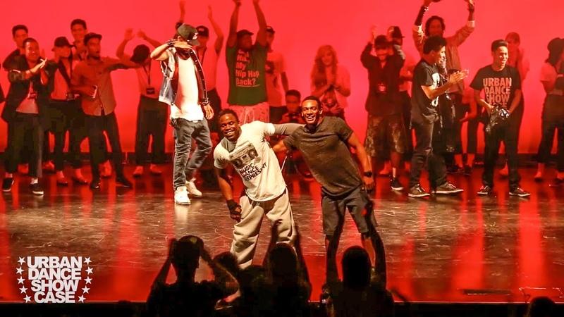 Bboy Junior -vs- Bboy Neguin Breakin Freestyle Battle 310XT FILMS URBAN DANCE SHOWCASE
