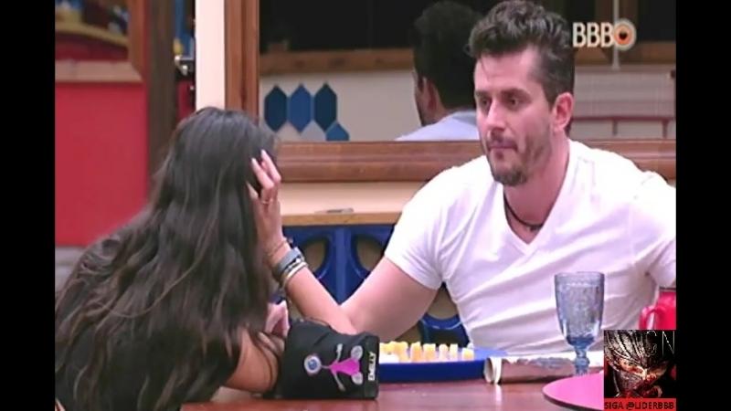 01-04-2017 - parte 56 - Marcos ensina Emilly a jogar xadrez
