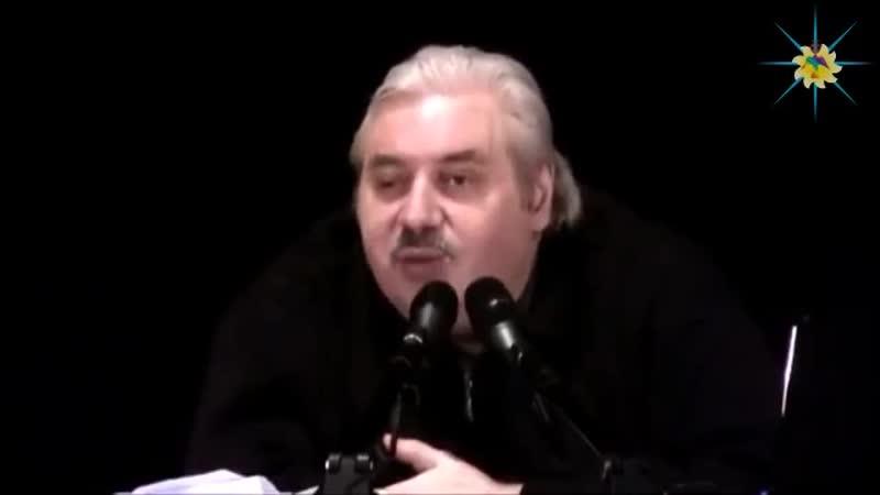 Николай Левашов о Курильских островах и Японии