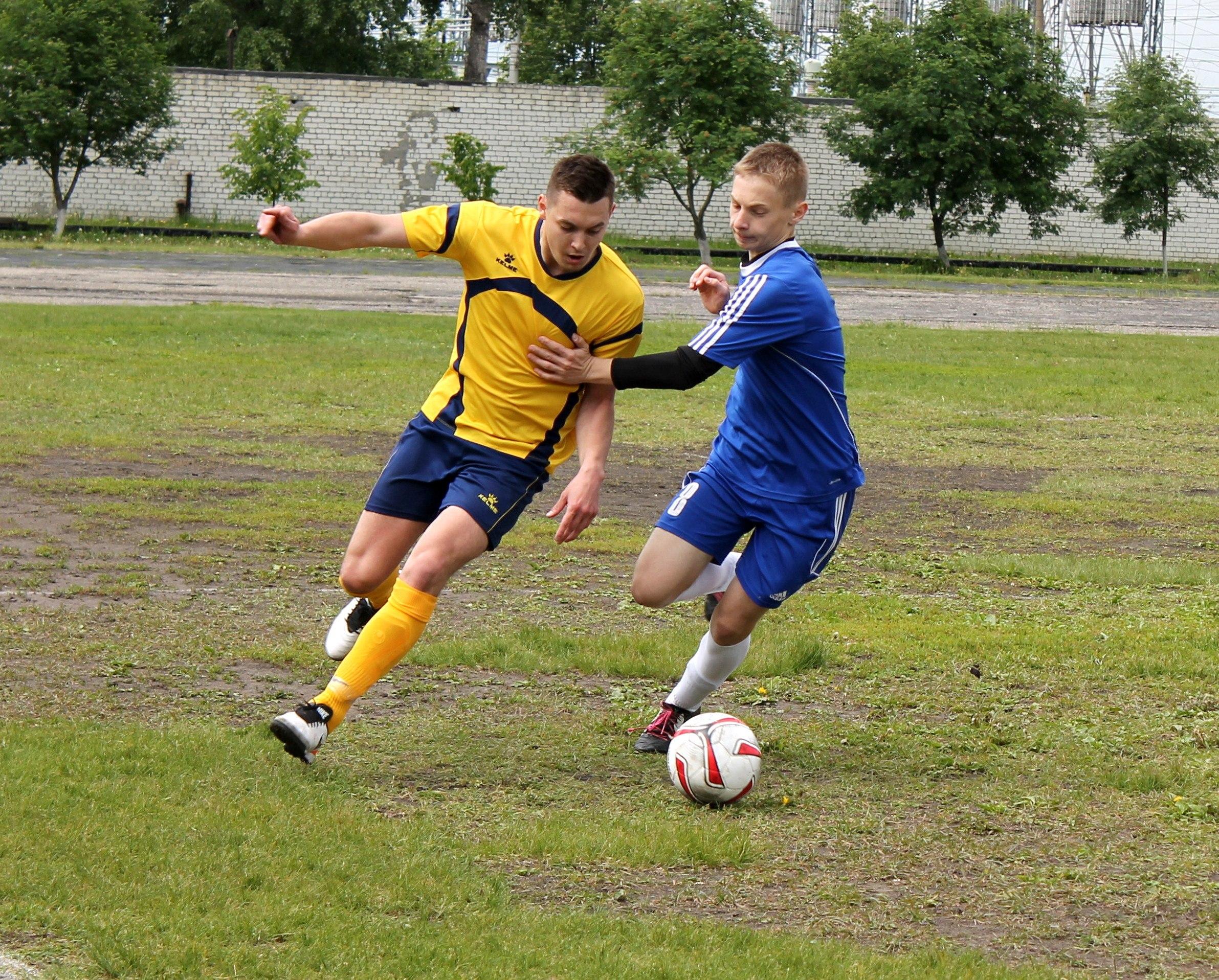 ХК «Волга» начала второй тур с победы